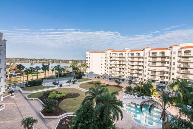1 John Anderson Drive #6070, Ormond Beach, FL 32176 (MLS #1070614) :: Florida Life Real Estate Group