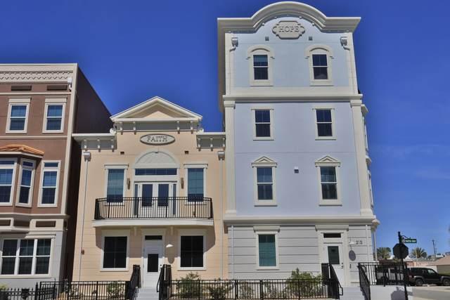 215 S Palmetto Avenue, Daytona Beach, FL 32114 (MLS #1070623) :: Florida Life Real Estate Group