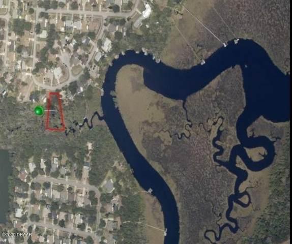 lot 30 Hawks Ridge Road, Port Orange, FL 32127 (MLS #1070636) :: Florida Life Real Estate Group