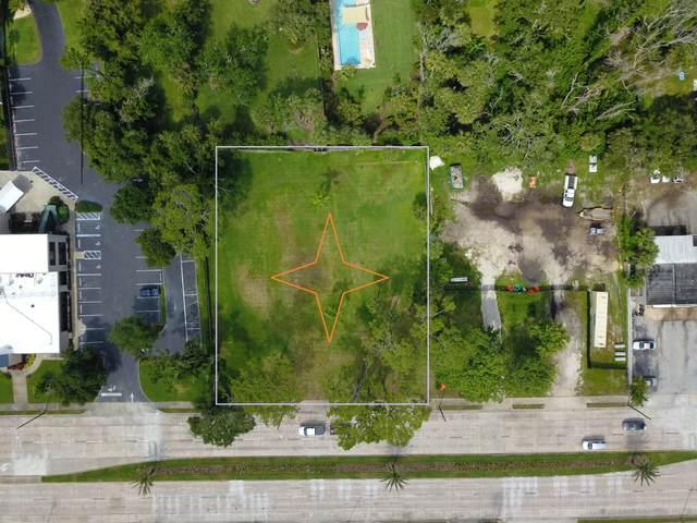 4491 S Ridgewood Avenue, Port Orange, FL 32127 (MLS #1070639) :: Florida Life Real Estate Group