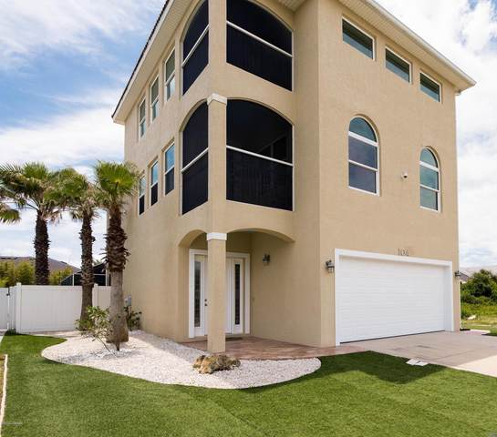 104 Via Madrid Drive, Ormond Beach, FL 32176 (MLS #1070661) :: Cook Group Luxury Real Estate