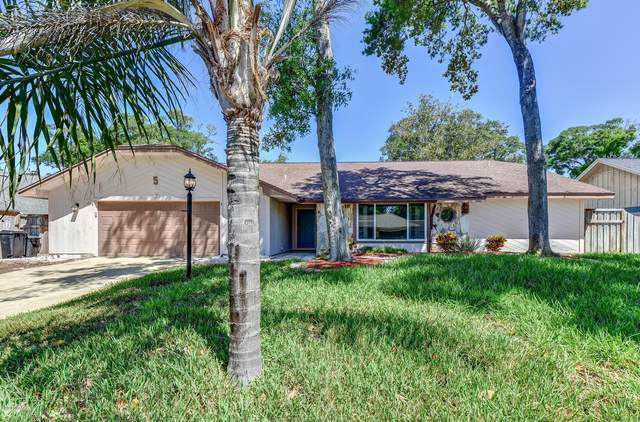 5 Carmel Terrace, Ormond Beach, FL 32174 (MLS #1070705) :: Florida Life Real Estate Group