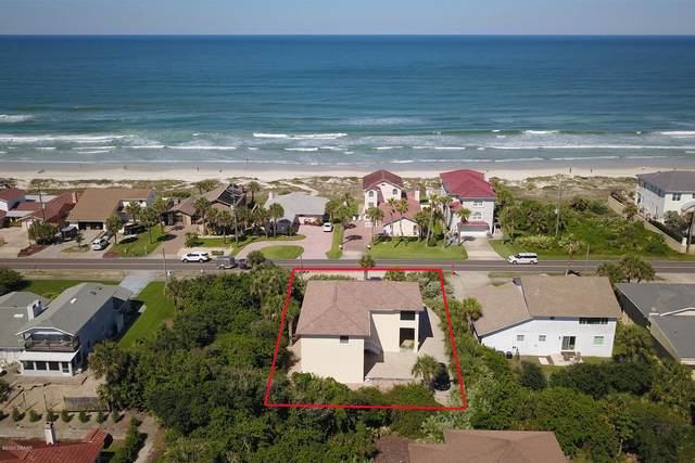 4730 S Atlantic Avenue, Ponce Inlet, FL 32127 (MLS #1070711) :: Florida Life Real Estate Group