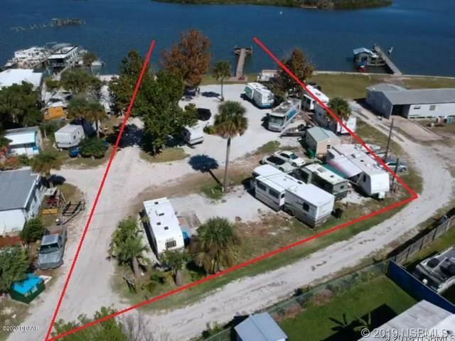 445 River Road, Oak Hill, FL 32759 (MLS #1070744) :: Florida Life Real Estate Group