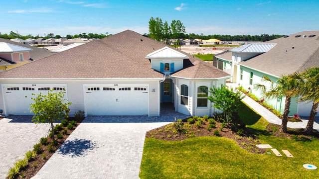 586 Lost Shaker Way, Daytona Beach, FL 32124 (MLS #1070757) :: Florida Life Real Estate Group