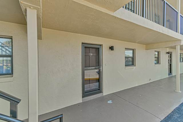 2100 Ocean Shore Boulevard #1180, Ormond Beach, FL 32176 (MLS #1070779) :: Florida Life Real Estate Group