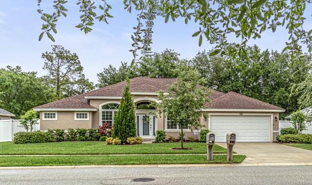95 Chrysanthemum Drive, Ormond Beach, FL 32174 (MLS #1070797) :: Florida Life Real Estate Group