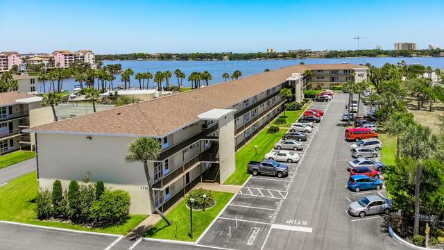721 S Beach Street 211A, Daytona Beach, FL 32114 (MLS #1070817) :: Memory Hopkins Real Estate