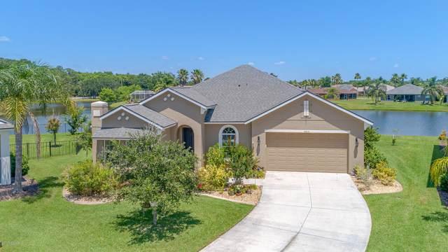 6805 Forkmead Lane, Port Orange, FL 32128 (MLS #1070848) :: Florida Life Real Estate Group