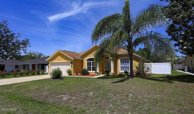 77 Fortress Place, Palm Coast, FL 32137 (MLS #1070866) :: Florida Life Real Estate Group