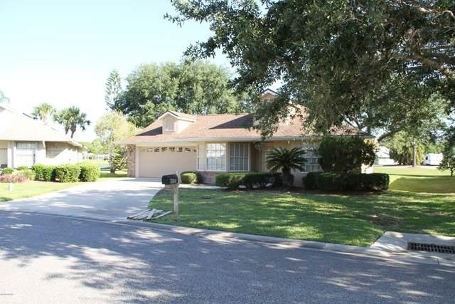 3197 Steamboat Ridge Road, Port Orange, FL 32128 (MLS #1070871) :: Florida Life Real Estate Group