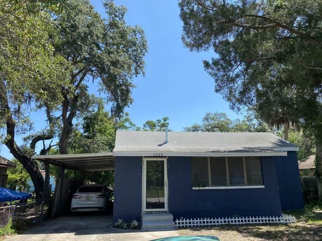 1235 Jarecki Avenue, Holly Hill, FL 32117 (MLS #1070889) :: Cook Group Luxury Real Estate