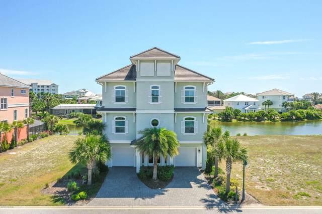 30 Cinnamon Beach Way, Palm Coast, FL 32137 (MLS #1070890) :: Cook Group Luxury Real Estate