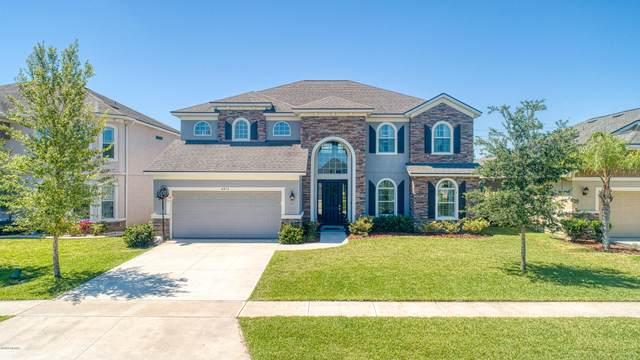 6912 Vintage Lane, Port Orange, FL 32128 (MLS #1070895) :: Memory Hopkins Real Estate
