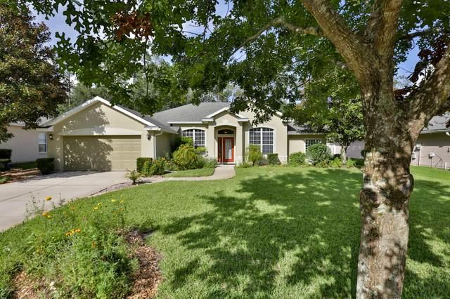 29 Black Creek Way, Ormond Beach, FL 32174 (MLS #1070909) :: Florida Life Real Estate Group