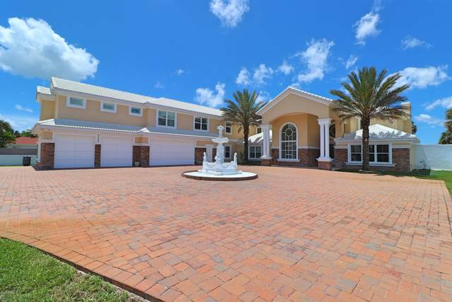 3742 Cardinal Boulevard, Daytona Beach, FL 32118 (MLS #1070911) :: Florida Life Real Estate Group