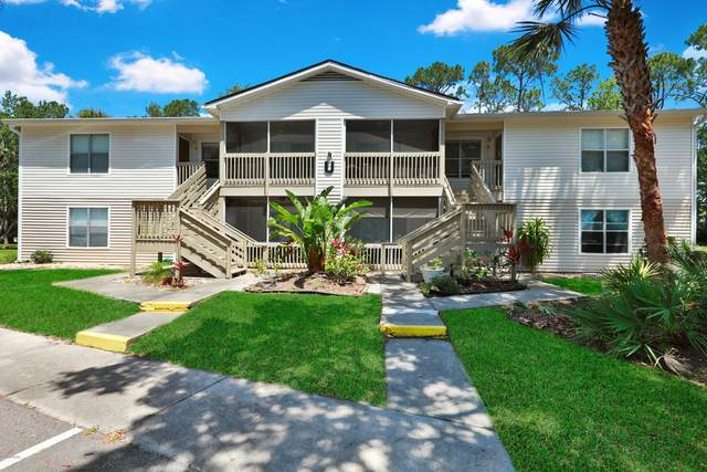 1600 Big Tree Road U3, South Daytona, FL 32119 (MLS #1070937) :: Florida Life Real Estate Group