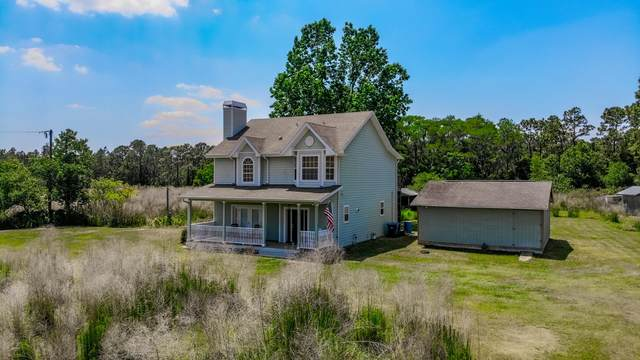 250 Deer Run Road, Osteen, FL 32764 (MLS #1070944) :: Florida Life Real Estate Group