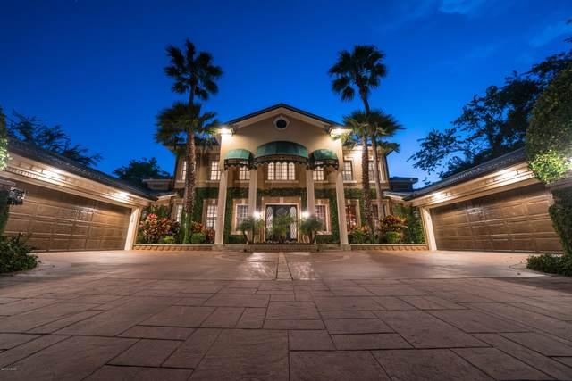 300 Riverside Drive, Ormond Beach, FL 32176 (MLS #1070964) :: Florida Life Real Estate Group