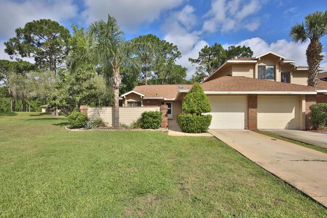 112 Black Duck Circle, Daytona Beach, FL 32119 (MLS #1070977) :: Florida Life Real Estate Group