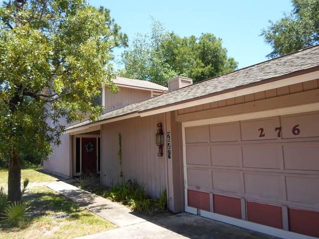 276 Bayridge Court, Ormond Beach, FL 32174 (MLS #1070992) :: Florida Life Real Estate Group