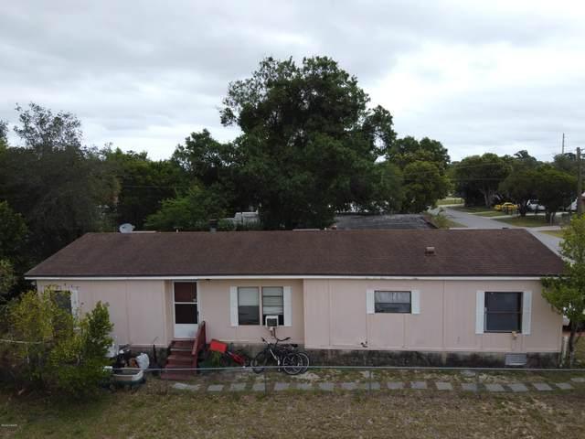 1236 Sparton Avenue, Port Orange, FL 32127 (MLS #1071018) :: Florida Life Real Estate Group