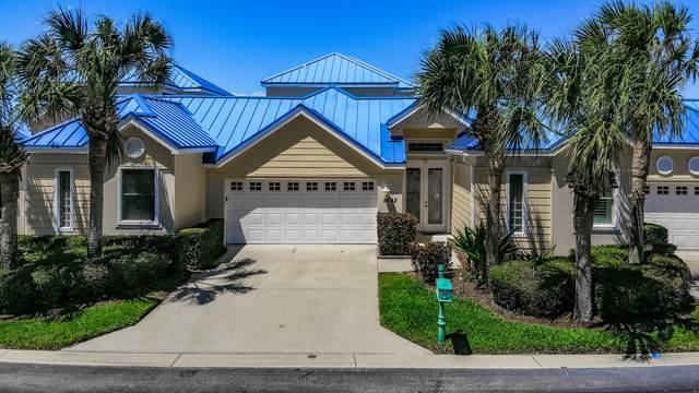 4642 Riverwalk Village Court, Ponce Inlet, FL 32127 (MLS #1071019) :: Memory Hopkins Real Estate