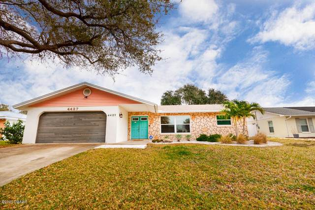 4427 Saxon Drive, New Smyrna Beach, FL 32169 (MLS #1071020) :: Memory Hopkins Real Estate