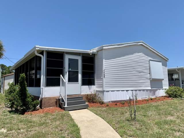 734 Cindy Circle, Port Orange, FL 32127 (MLS #1071029) :: Florida Life Real Estate Group