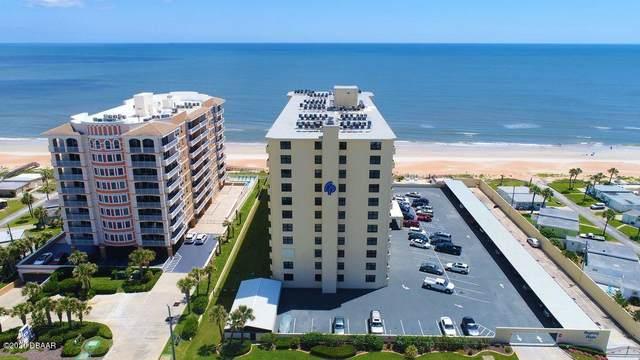 1415 Ocean Shore Boulevard #409, Ormond Beach, FL 32176 (MLS #1071030) :: Memory Hopkins Real Estate