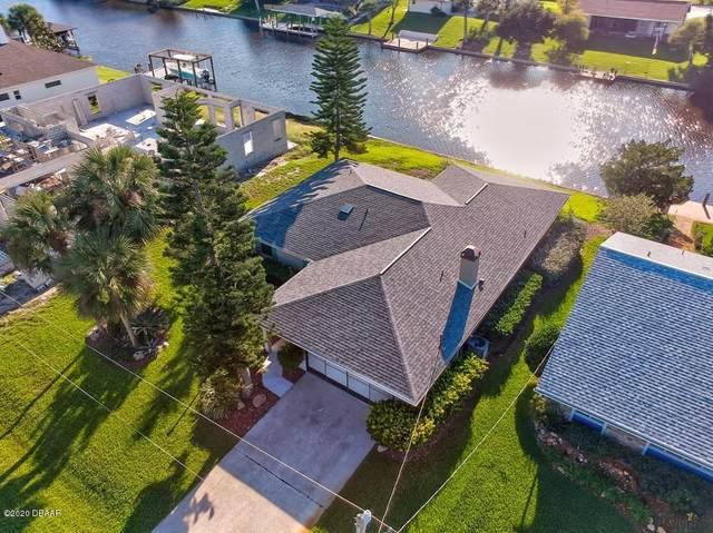 21 Cherrytree Court, Palm Coast, FL 32137 (MLS #1071045) :: Florida Life Real Estate Group
