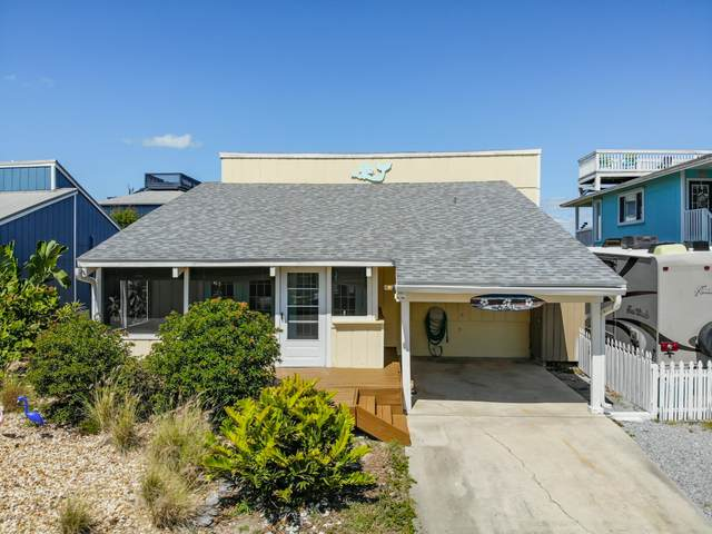 6231 Turtlemound Road, New Smyrna Beach, FL 32169 (MLS #1071062) :: Cook Group Luxury Real Estate