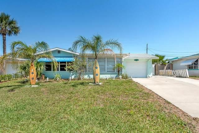 1235 Riverbreeze Boulevard, Ormond Beach, FL 32176 (MLS #1071077) :: Cook Group Luxury Real Estate