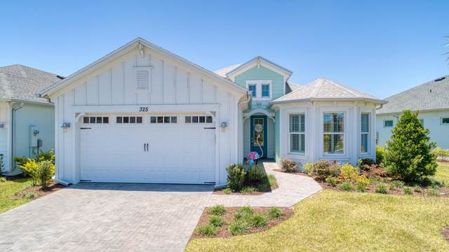 325 Cool Breeze Drive, Daytona Beach, FL 32124 (MLS #1071079) :: Florida Life Real Estate Group