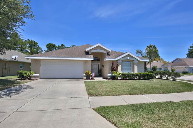 1 Whistling Duck Court, Daytona Beach, FL 32119 (MLS #1071105) :: Florida Life Real Estate Group