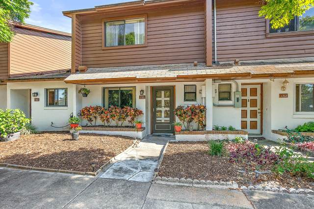 136 Pepperwood Court, Daytona Beach, FL 32119 (MLS #1071106) :: Cook Group Luxury Real Estate