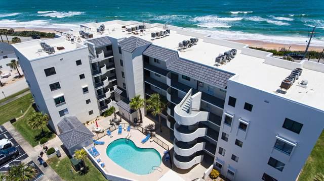 2860 Ocean Shore Boulevard #3050, Ormond Beach, FL 32176 (MLS #1071107) :: Memory Hopkins Real Estate