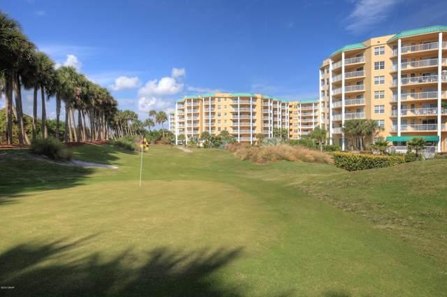 4650 Links Village Drive B703, Ponce Inlet, FL 32127 (MLS #1071126) :: Memory Hopkins Real Estate