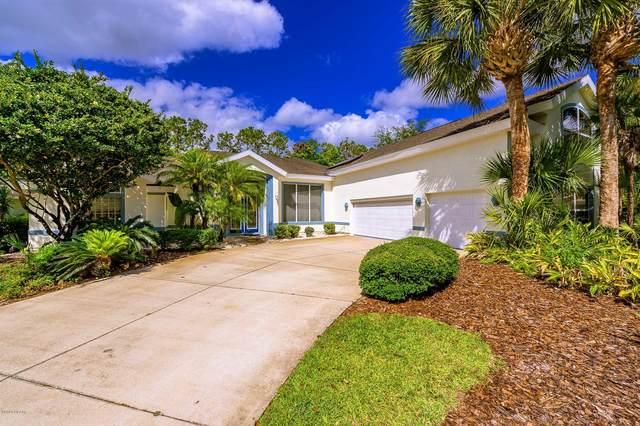 55 Coquina Ridge Way, Ormond Beach, FL 32174 (MLS #1071147) :: NextHome At The Beach