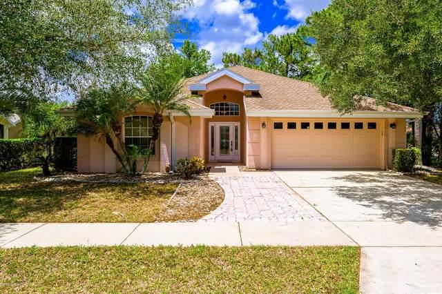 45 Cormorant Circle, Daytona Beach, FL 32119 (MLS #1071153) :: Memory Hopkins Real Estate