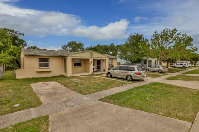 10 Byron Ellinor Drive, Ormond Beach, FL 32176 (MLS #1071159) :: Florida Life Real Estate Group