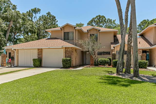 108 Laughing Gull Court, Daytona Beach, FL 32119 (MLS #1071178) :: Florida Life Real Estate Group