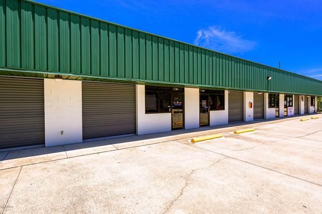 671 Arnau Drive, New Smyrna Beach, FL 32168 (MLS #1071195) :: Memory Hopkins Real Estate