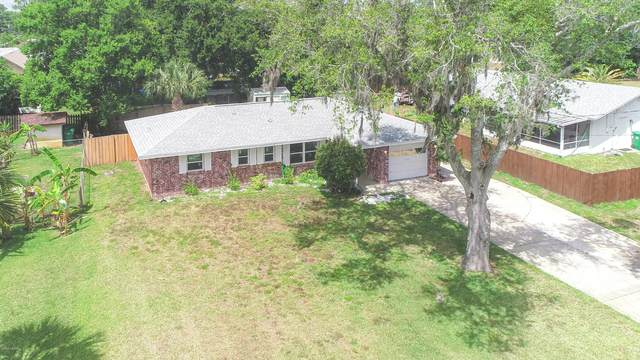 1030 Alta Drive, Holly Hill, FL 32117 (MLS #1071215) :: Florida Life Real Estate Group