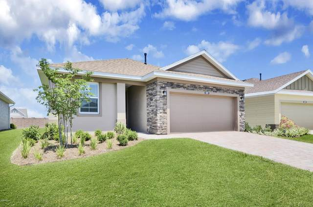 5587 Nw 40th Place, Ocala, FL 34482 (MLS #1071244) :: Florida Life Real Estate Group