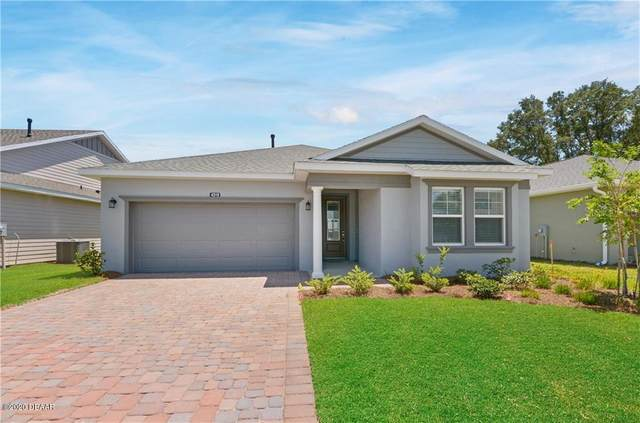4319 Nw 56th Court, Ocala, FL 34482 (MLS #1071247) :: Florida Life Real Estate Group