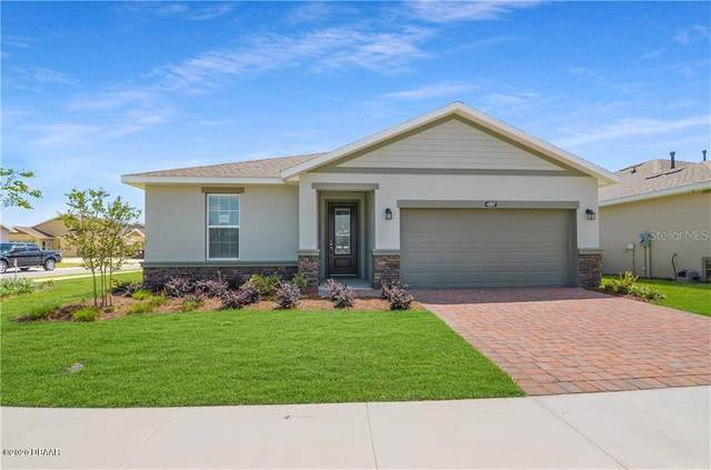 4397 Nw 56Th Court, Ocala, FL 34482 (MLS #1071252) :: Cook Group Luxury Real Estate