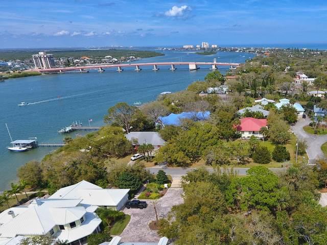 520 S Peninsula Avenue 1D4, New Smyrna Beach, FL 32169 (MLS #1071257) :: Florida Life Real Estate Group