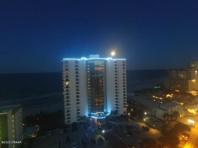 2425 S Atlantic Avenue #1806, Daytona Beach Shores, FL 32118 (MLS #1071263) :: Cook Group Luxury Real Estate