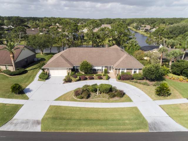 845 Pelican Bay Drive, Daytona Beach, FL 32119 (MLS #1071274) :: Florida Life Real Estate Group